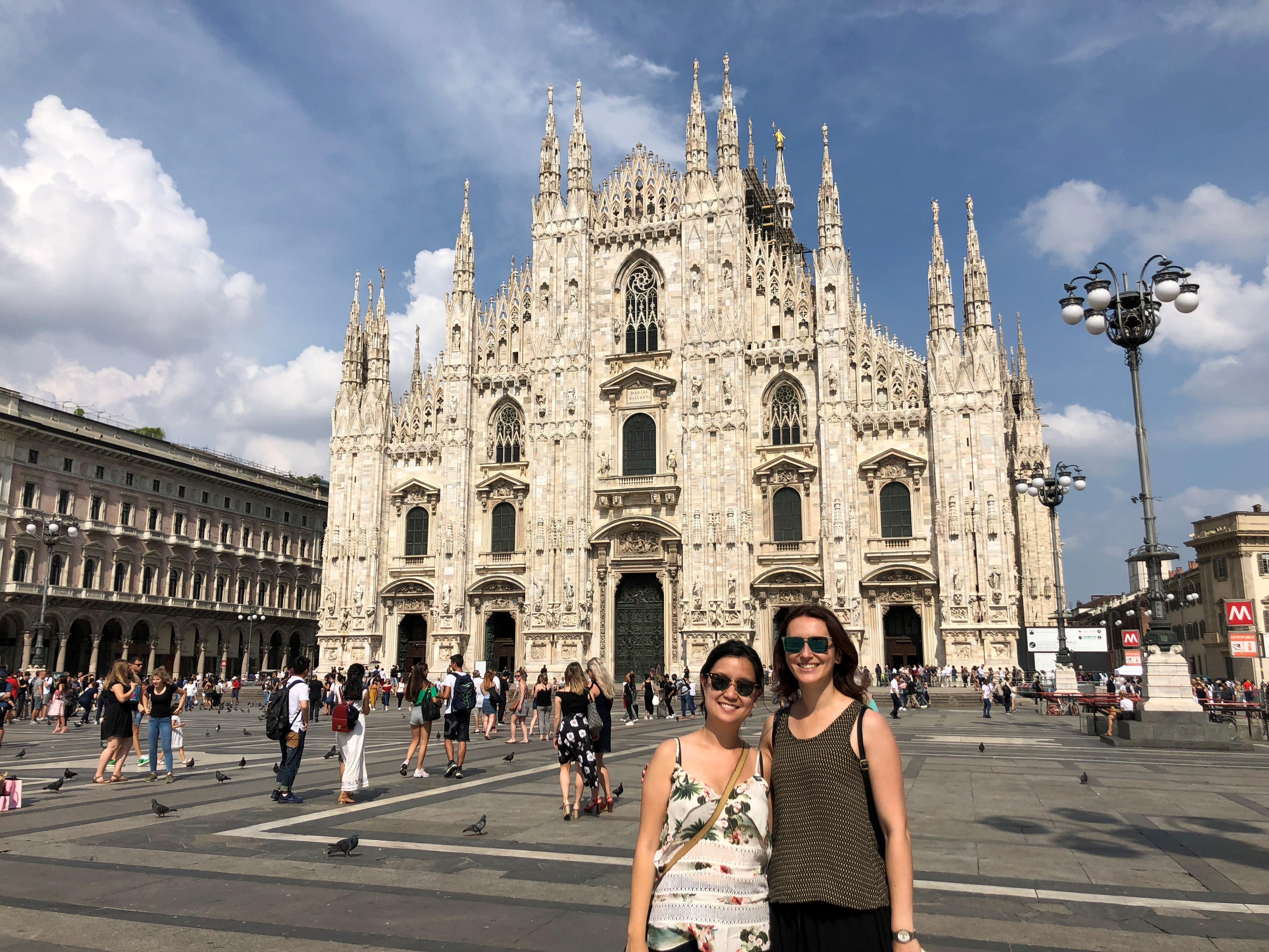 Milan