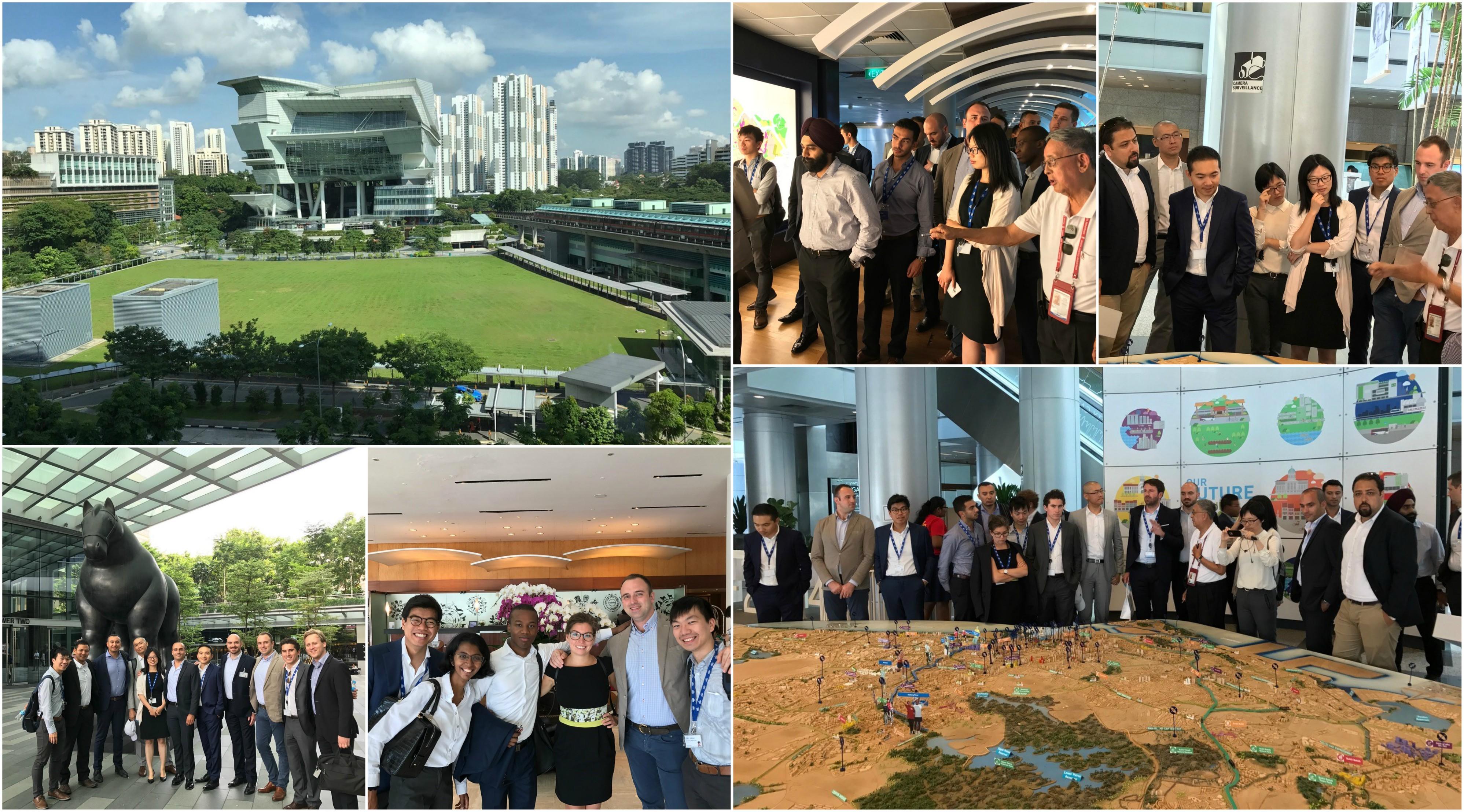 Singapore Collage 1