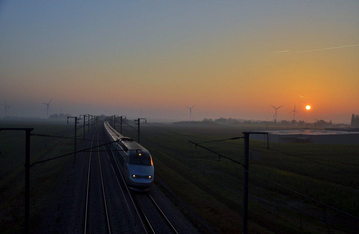 TGV France 2