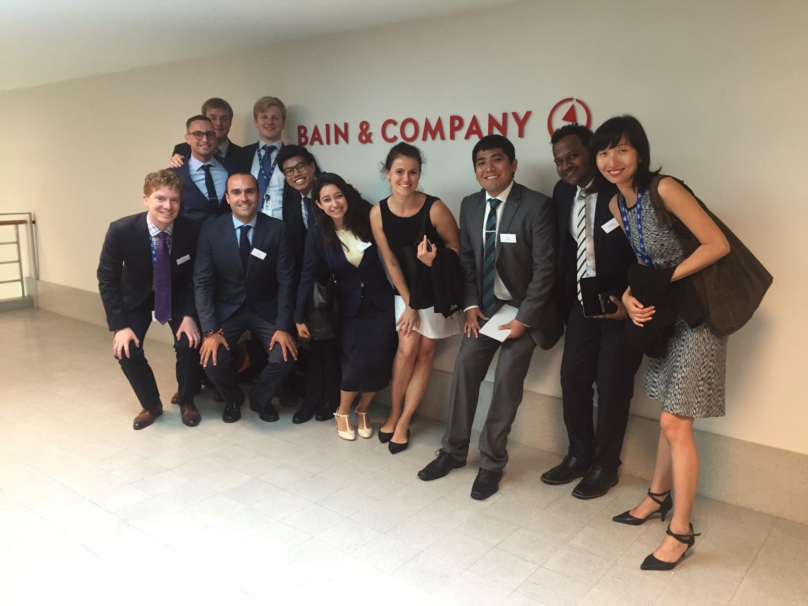 Zurich group